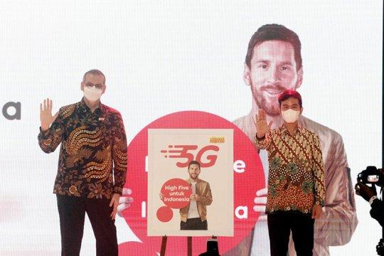 Direktur Indosat ungkap alasan luncurkan 5G pertama di Solo