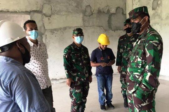 Pangkogabwilhan III: Rakyat butuh keberadaan TNI untuk membangun Papua