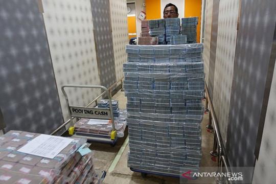 BI dan Bank Sentral Brunei Darussalam kerja sama anti pencucian uang