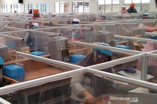 Apindo Kudus:  Tak ada PHK akibat pandemi COVID-19