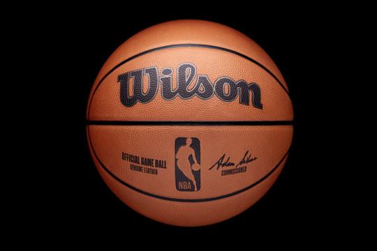 Trae Young dan Jamal Murray jadi penguji bola baru NBA