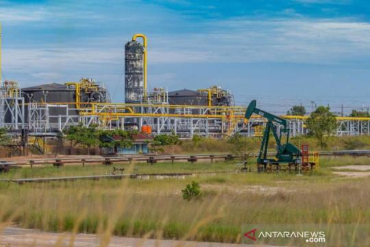 PLN resmi akuisisi pembangkit berdaya 300 MW di Blok Rokan