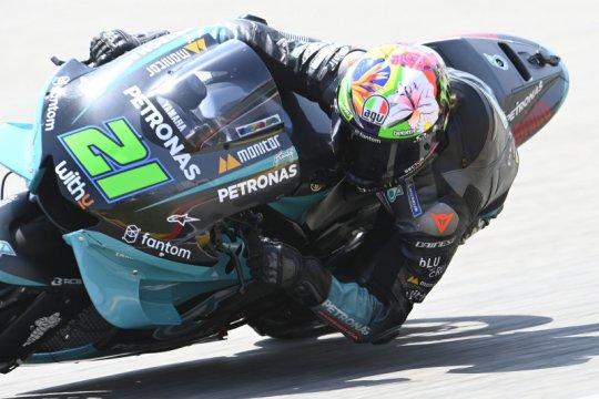 Petronas Yamaha tugaskan Gerloff gantikan Morbidelli di GP Belanda
