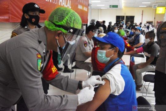 DKI ajak masyarakat Jakarta ramai-ramai vaksinasi di GBK Sabtu (25/6)