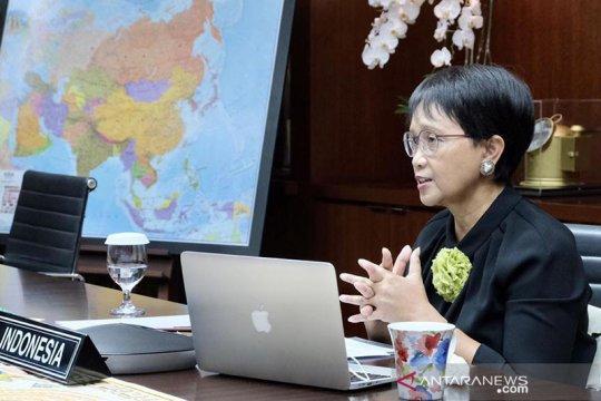 Indonesia desak GNB cari solusi permanen untuk Palestina