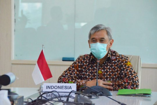 KKP kembangkan Akademi Komunitas Kelautan Perikanan di Sulawesi Tengah