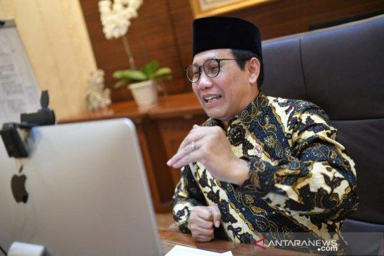 Gus Menteri minta mahasiswa KKN Tematik Unhas paham soal Dana Desa