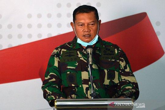Kasal: Indonesia perlu sistem pertahanan negara kepulauan yang kuat
