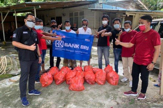 BRI Malaysia bantu WNI terkurung di Sungai Penchala