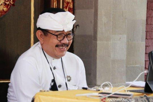 Wagub yakinkan kesiapan Bali buka pintu wisata internasional pada Juli