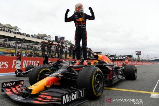 Kemenangan Red Bull Racing pembuktian performa pelumas Mobil Lubricant