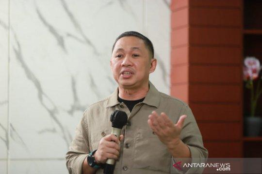 Partai Gelora: Sumpah Palapa jadi semangat akhiri pembelahan politik