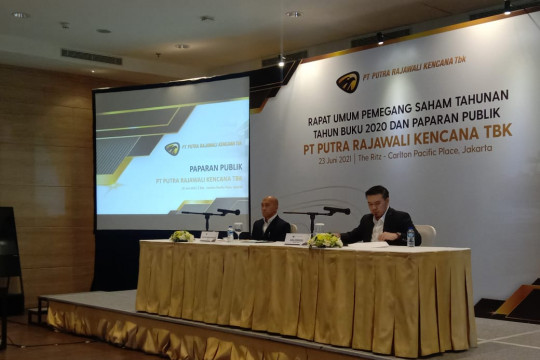 Emiten transportasi PURA bukukan pertumbuhan laba 6,91 persen