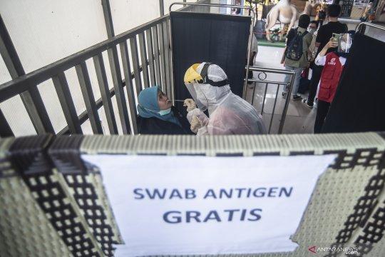 Epidemiolog UI dorong percepatan penanganan COVID-19 di DKI Jakarta