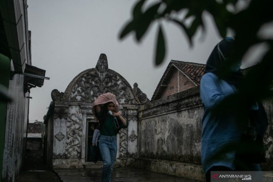 Pariwisata Yogyakarta punya potensi untuk terus tumbuh