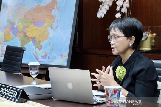 Indonesia minta Perjanjian Nonproliferasi Nuklir ditegakkan