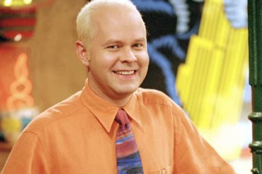 "Bintang ""Friends"" James Michael Tyler terjangkit kanker"