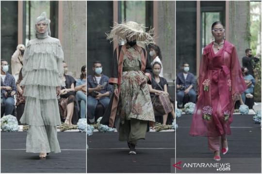 Wapres dukung IFC percepat Indonesia jadi pusat mode muslim dunia