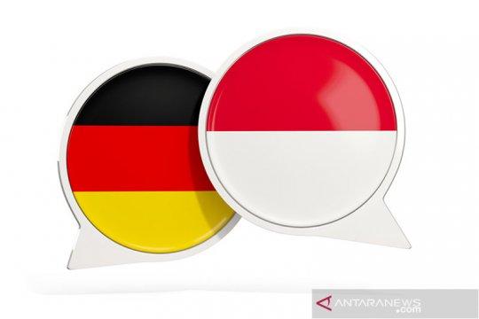 Jerman beri hibah Rp1,02 T dukung pembangunan berkelanjutan Indonesia