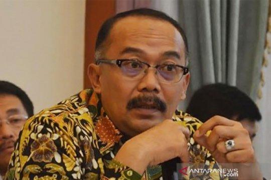 Pansus Otsus sepakat bentuk Panja bahas DIM bersama pemerintah