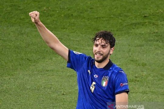 Juve dan Sassuolo mulai bicarakan transfer Manuel Locatelli