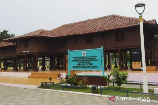 Pemkot Jakarta Utara tutup sementara Museum Bahari dan Rumah Si Pitung