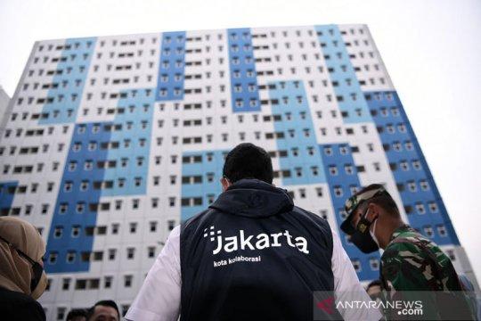 Anies diminta lebih serius dan fokus tangani COVID-19 di Jakarta