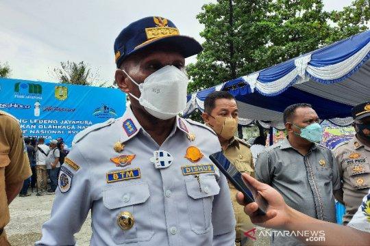 Pemkot Jayapura tegaskan kesiapan gelar PON Papua