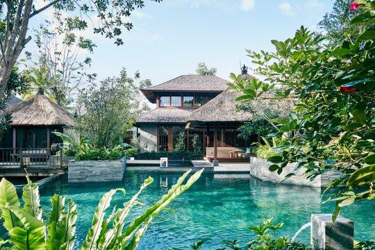Hotel bergaya Jepang di Bali bersiap buka dengan standar prokes ketat