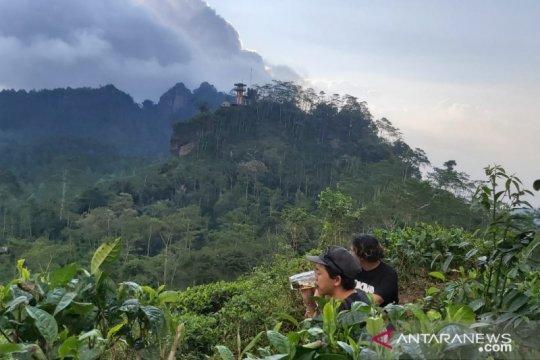 Kulon Progo tetap buka objek wisata meski penambahan COVID-19 tinggi