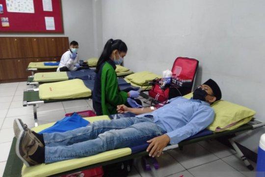 PMI DKI ajak institusi pendidikan donor darah