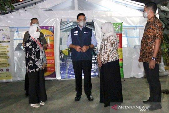 Anies: Jakarta siap hadapi segala kondisi terkait COVID-19