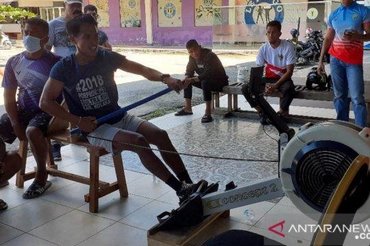Pedayung Pelatnas aset Sultra untuk hadapi PON XX Papua