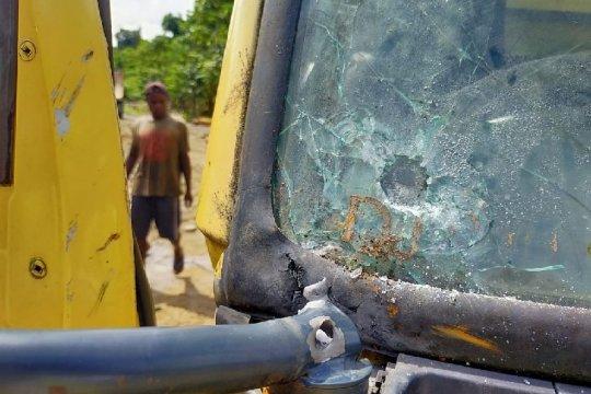 Dandim Yahukimo: 5 orang dilaporkan meninggal akibat ditembak OTK