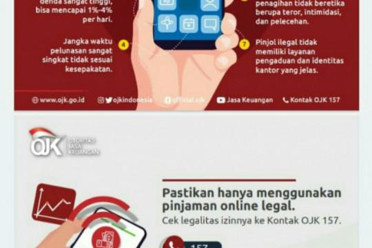 Berbenah payung hukum industri teknologi keuangan