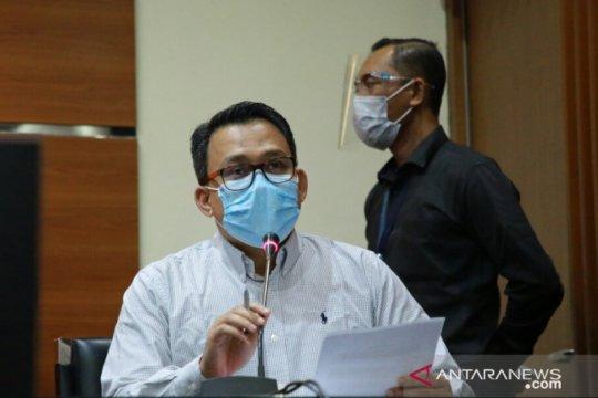 KPK limpahkan berkas perkara Bupati Muara Enim nonaktif ke pengadilan