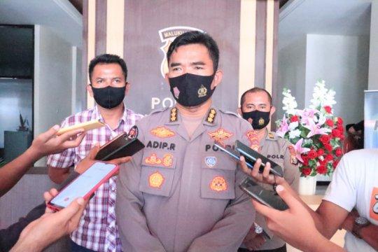 Polda Malut bakal pecat anggotanya yang perkosa gadis di bawah umur