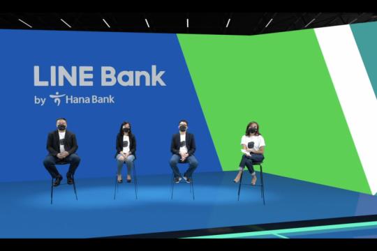 Line Bank hadir sasar generasi Z dan milenial