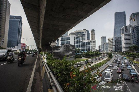 DBS : Fundamental ekonomi RI lebih baik dibanding 2013