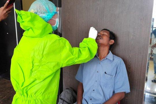 Pemkot Ternate beri sanksi ASN tidak ikut vaksin
