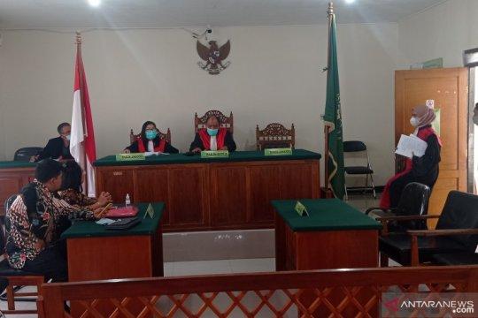 PN Cianjur hukum pemilik investasi bodong bayar ganti rugi Rp49 miliar