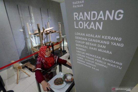 Museum Randang di Padang