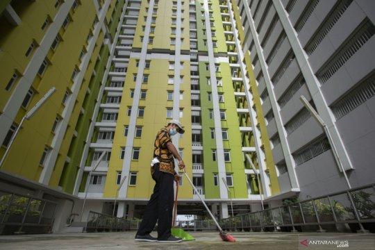 Kasus baru COVID-19 di DKI Jakarta kembali capai rekor tertinggi