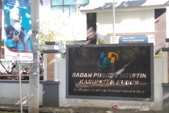 BPS targetkan pendataan potensi desa di Kudus selesai akhir Juni 2021