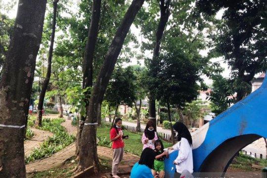 Taman Bulak Rantai tetap buka bagi masyarakat