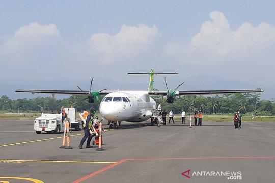 Ganjar pastikan Bandara JBS Purbalingga tetap beroperasi