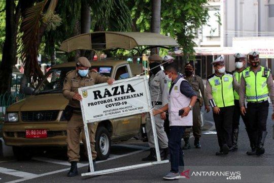 Satgas sebut Aceh telah bebas dari zona merah COVID-19