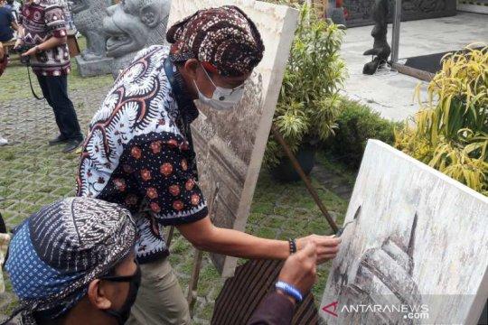 Menparekraf minta masyarakat Bali patuh prokes untuk kesiapan wisata