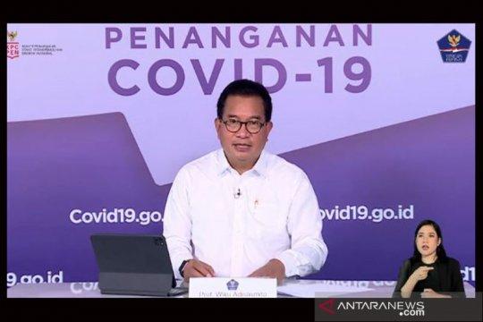 Satgas: Pastikan rumah sakit rujukan memadai tangani pasien COVID-19