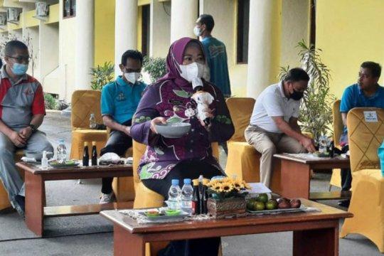 Coto Manggala Kobar jadi makanan terpopuler tingkat nasional